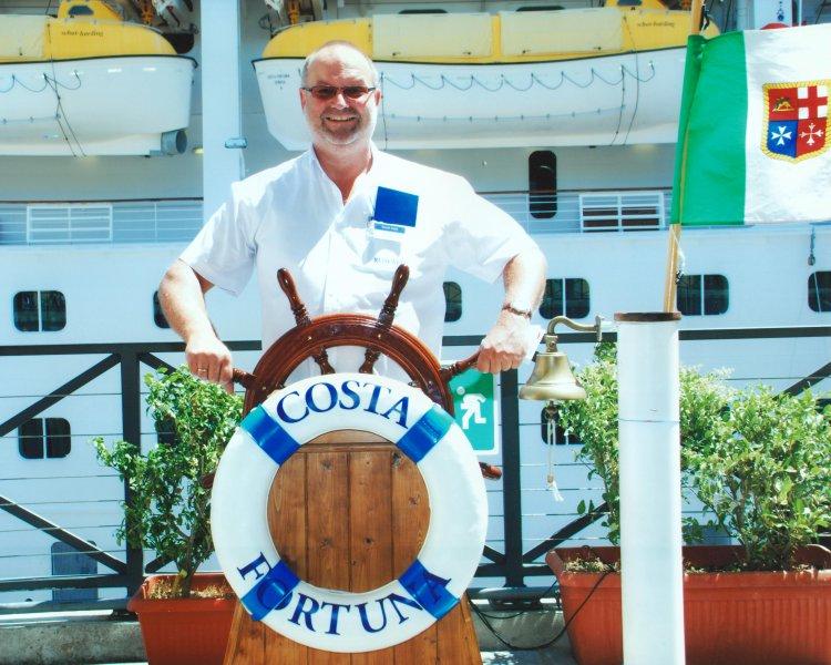 2010 05 31 Costa Fortuna Venedig