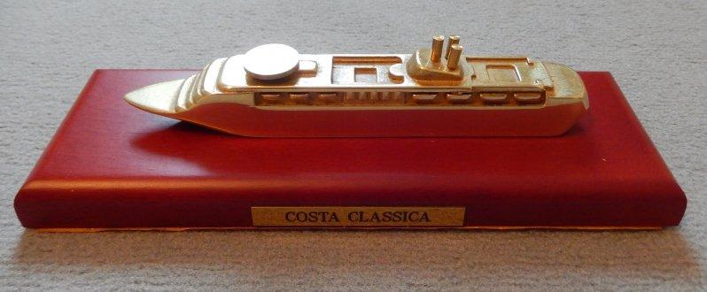 COSTA Classica Modell