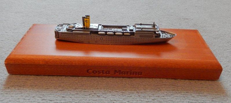 COSTA Marina Modell