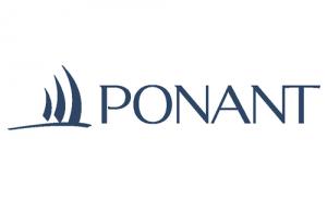 Ponant Logo