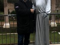 2017 12 14 Rom Forum Romanum Italien