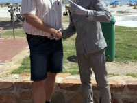2019 03 23 Kapstadt Camps Bay Südafrika