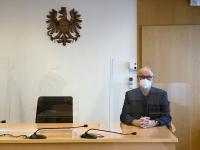 2021 01 20 Landesgericht Linz Arbeitsrechtsverhandlung als Laienrichter in der Coronazeit