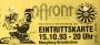 1993 10 15 Affront Theater Grieskirchen