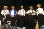 2001 05 26 SOG Konzert Skiffle & Dixie Turnerheim Neumarkt Sportparodie
