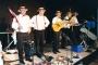 2004 04 24 SOG Konzert Skiffle & Vocals Turnerheim Neumarkt Europahymne