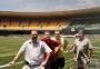 2005 02 07 Rio de Janairo Maracana Stadion