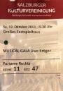 2013 10 19 Musical Gala Salzburg