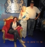 2014 10 05 Madame Tussauds Wien Queen Elisabeth
