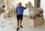 2017 10 05 Parikia Griechenland Museum für Statuen und Monumente
