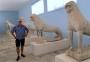 2017 10 07 Delos Griechenland Unesco Ausgrabungen Museum