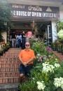 2017 10 30 Chiang Saen Thailand Opium Museum