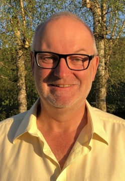 Gerald Stutz