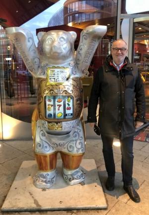 2020 03 04 Berlin Spielbank Besuch mit Eric Plakolm