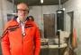 2020 03 06 Berlin Story Bunker Ausstellung Nachbau von Hitlers Selbstmordraum
