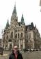 2020 03 07 Tschechien Reichenberg Rathaus