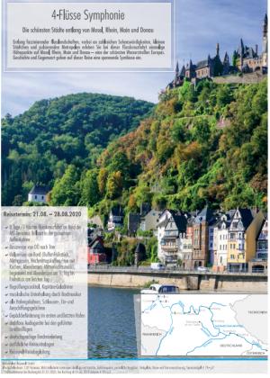 Folder Fluss KF Vier Flüsse 2020
