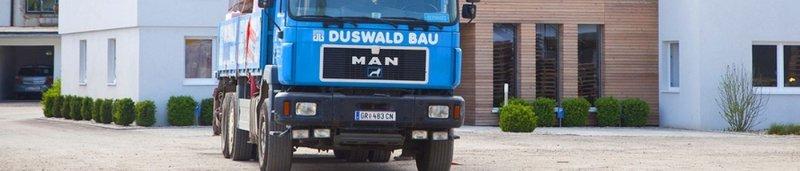 Baufirma Duswald Neumarkt