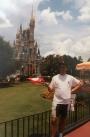 1993 06 22 Orlando Disney World bei SZ Tournee