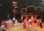 1997 12 14 München Cirkus Roncalli FC Bayern Sondervorstellung