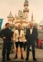 2001 04 01 Anaheim Los Angeles Disneyland Div Shows