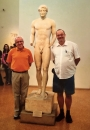 2009 04 24 Athen Archäologisches Museum