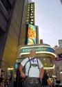 2011 08 26 New York Broadway Theater mit Helmut Gföllner