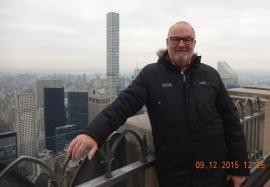 2015 12 09 New York Höchstes Wohnhaus der Welt 432 Park Avenue
