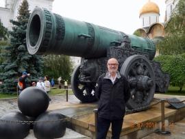 2016 07 18 Moskau Kreml Zarenkanone
