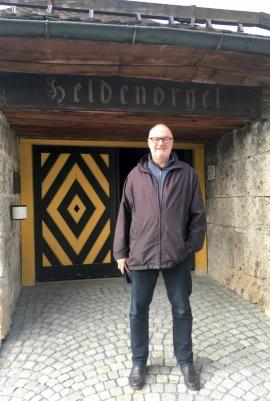 2017 04 21 Kufstein Grösste Freiorgel der Welt