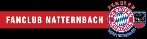 FCB Fanclub Natternbach Logo lang Juni 2019
