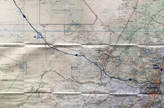 Route Teil 1