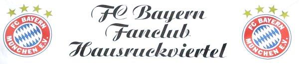 FC Bayern Fanclub Hausruckviertel