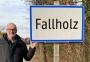 Fallholz