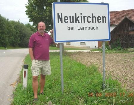 Neukirchen bei Lambach besucht am 16 08 2007