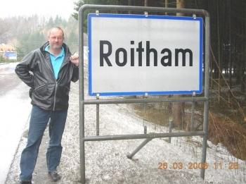 Roitham besucht am 26 03 2006