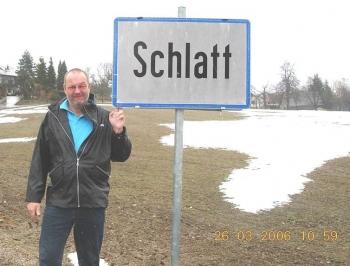 Schlatt besucht am 26 03 2006