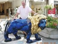 2005 08 19 N 012 Star Lion