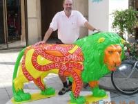 2005 08 19 N 013 Der Panther im Löwen