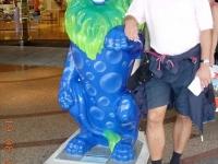 2005 08 19 W 043 Sauber Leo