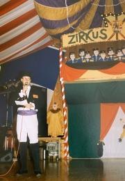 1995 01 28 Begrüssung Obmann Gerald Stutz