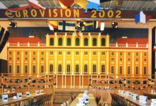 2002 01 26 Eurovision