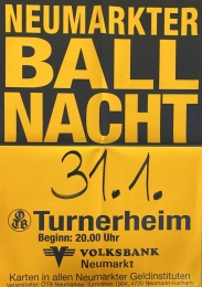 2009 01 31 Plakat