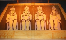 2009 01 31 Ramses II
