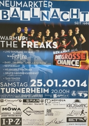 2014 01 25 Plakat