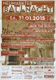 2015 01 31 Plakat