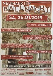 2019 01 26 Plakat