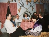 1989 10 25 Volksmusikabend Turnerheim Kellerbar