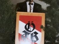 1990 04 27 Eröffnung Gendarmeriekonzert Turnerheim