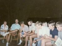 1990 08 30 Jugendlager St Pankraz Lagerfeuerlied